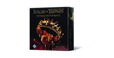 Juegos de Cartas Juego de Tronos