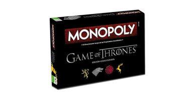 Juegos de Mesa Game of Thrones