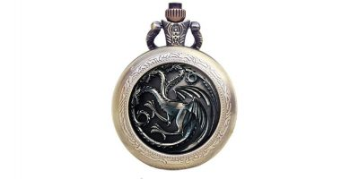 Relojes Juego de Tronos